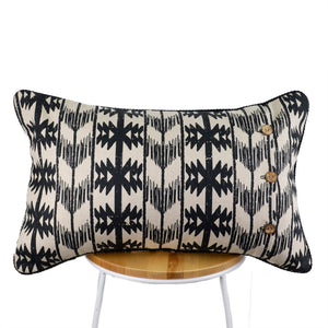 Africa Aztec Cushion