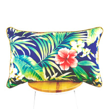 Load image into Gallery viewer, Bird of Paradise Indoor-Outdoor Cushion