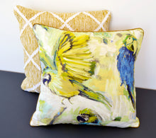 Load image into Gallery viewer, Macaw Cushion II
