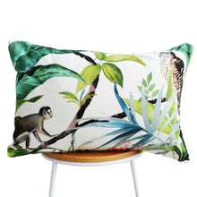 Load image into Gallery viewer, Calypso Jungle Cushion