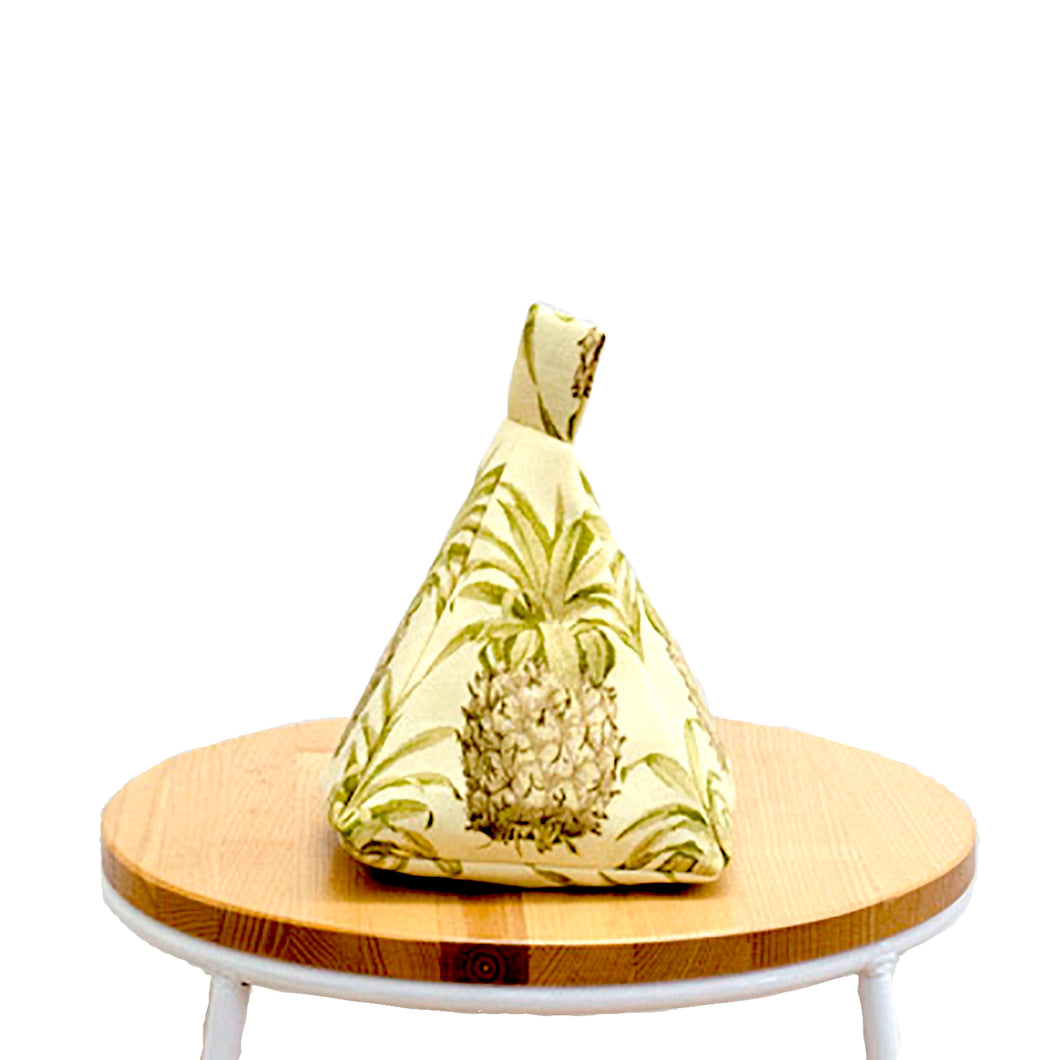 Pineapple Fabric Doorstop