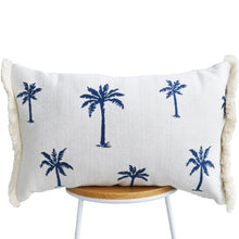 Load image into Gallery viewer, Royal Palm Cushion