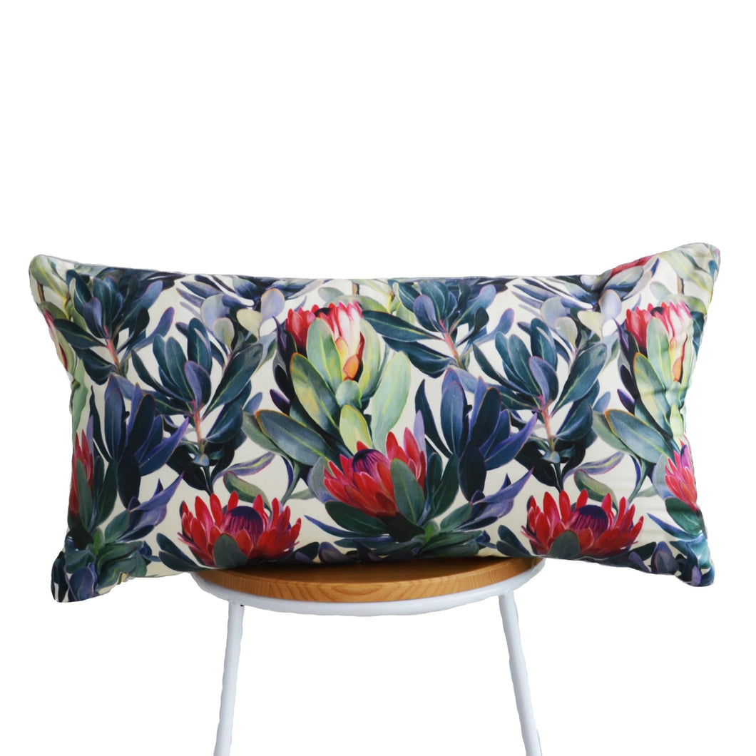 Protea Cushion