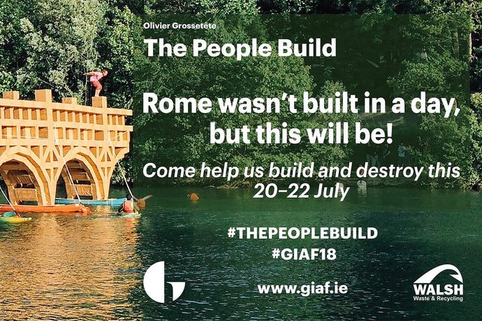 The People Build 2018