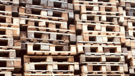 Pallets & Timber