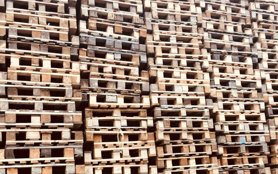 Pallet Collection Service