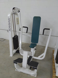 Icarian Seated Chest Press