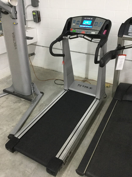 True Z 5.0 Treadmill