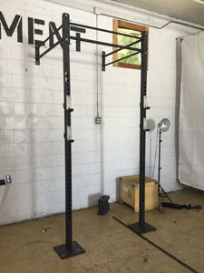 Rogue Fitness Infinity Wallmount Rig