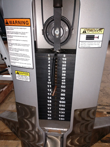 Freemotion Tricep Extension Machine
