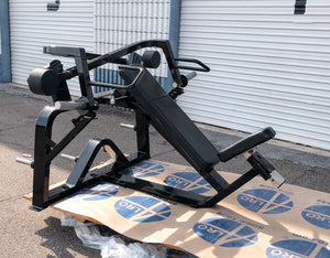 Precor Incline Flight Press