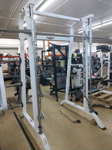 Tuff Stuff Smith Machine