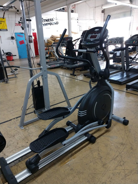 BH Fitness X8R Elliptical