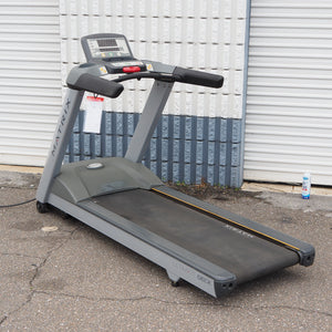 Matrix Treadmill