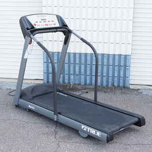 True Z6 Treadmill