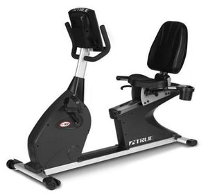 True Fitness PS900 Recumbent Bike