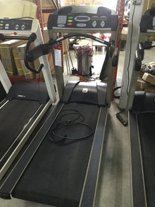 Landice L9 Cardio Trainer Treadmill