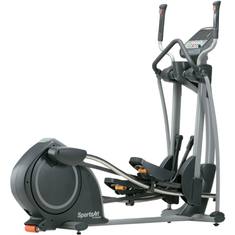 SportsArt E825 Adjustable Stride Elliptical
