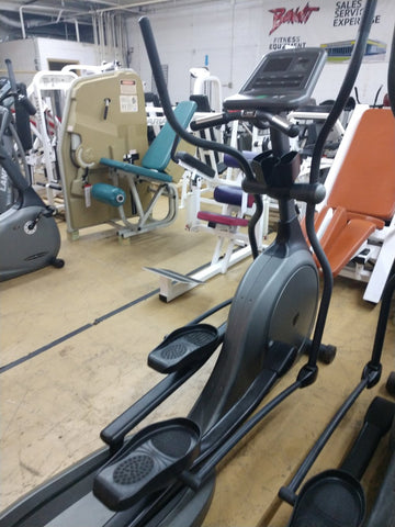 Vision Fitness X6600 Elliptical