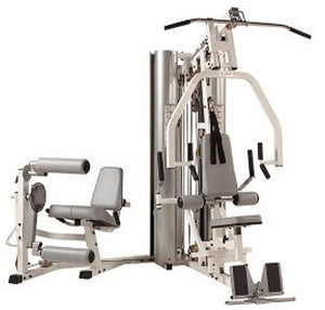 Tuff Stuff Apollo 250 With Leg Press