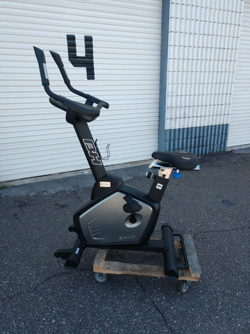 BH Fitness Upright Bike LK500Ui