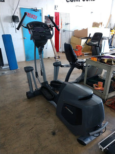 Landice CX8 Elliptical