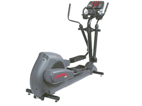 Life Fitness 9100 Elliptical