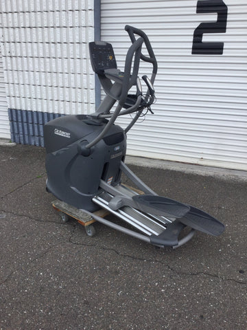 Octane Fitness Q37c Elliptical