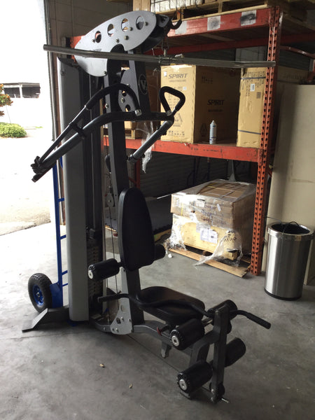 Hoist V3 Home Gym