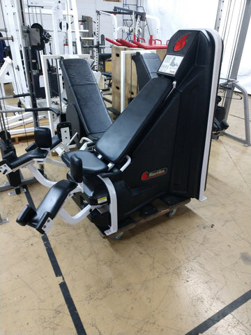 Nautilus Abbductor/Adductor Combo Machine