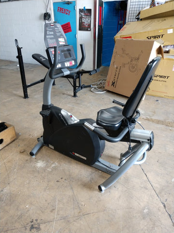 Body Guard Organic R5 Recumbent Bike