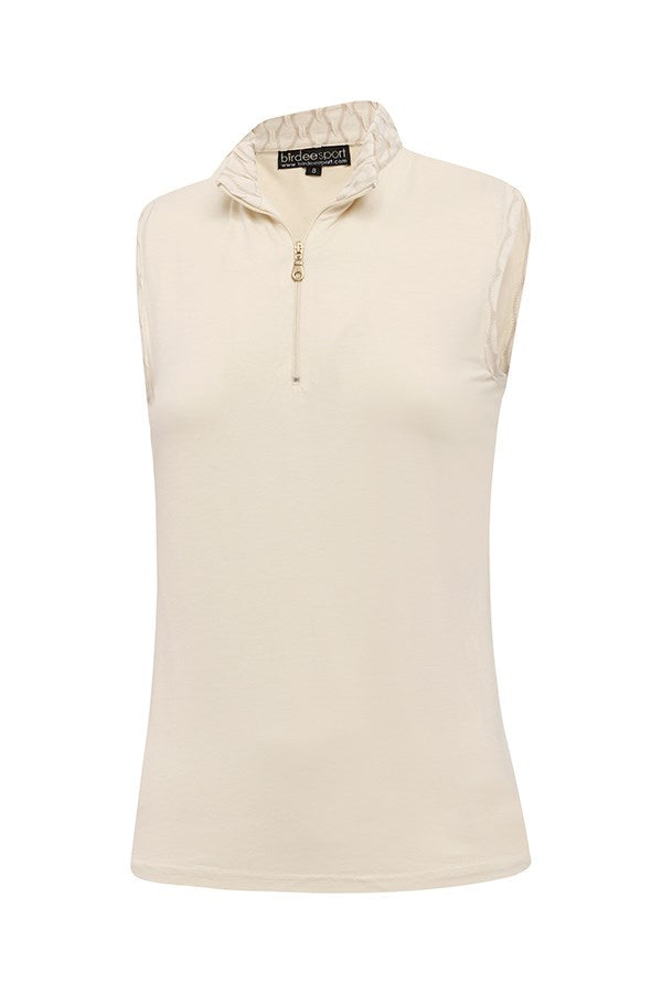 Meeda Sleeveless Travel Top