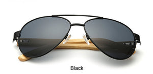 Original Pilot Sunglasses with grey color lens