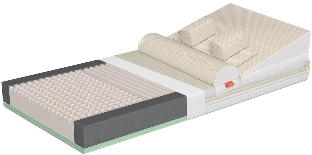 Ergocell Crib Mattress