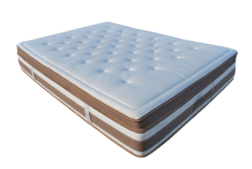 Lux by Naturalia Mattress 12.5""