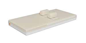 Goliath CA (With Anti-Roll) Crib Mattress