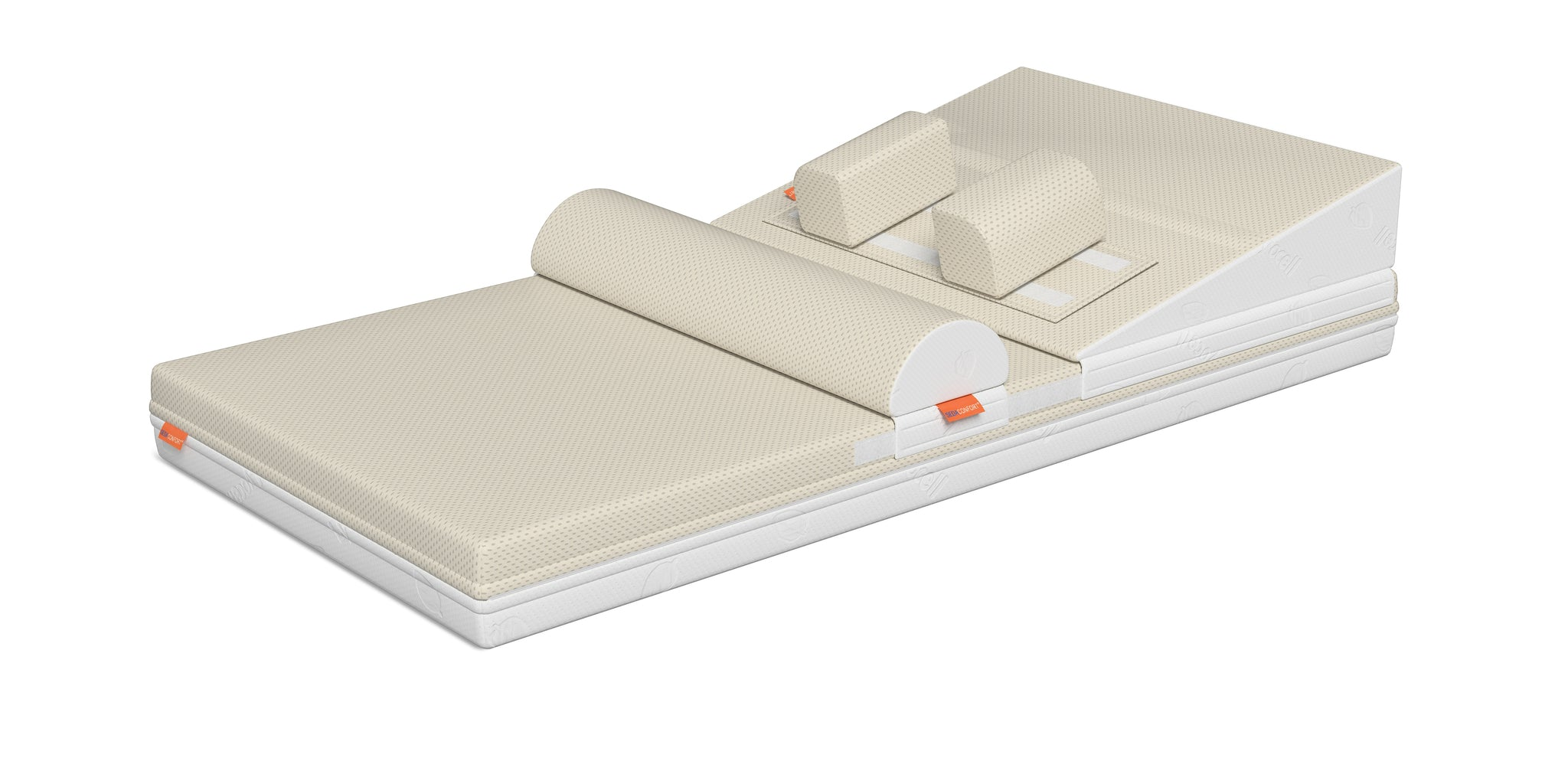 Goliath Complete Crib Mattress
