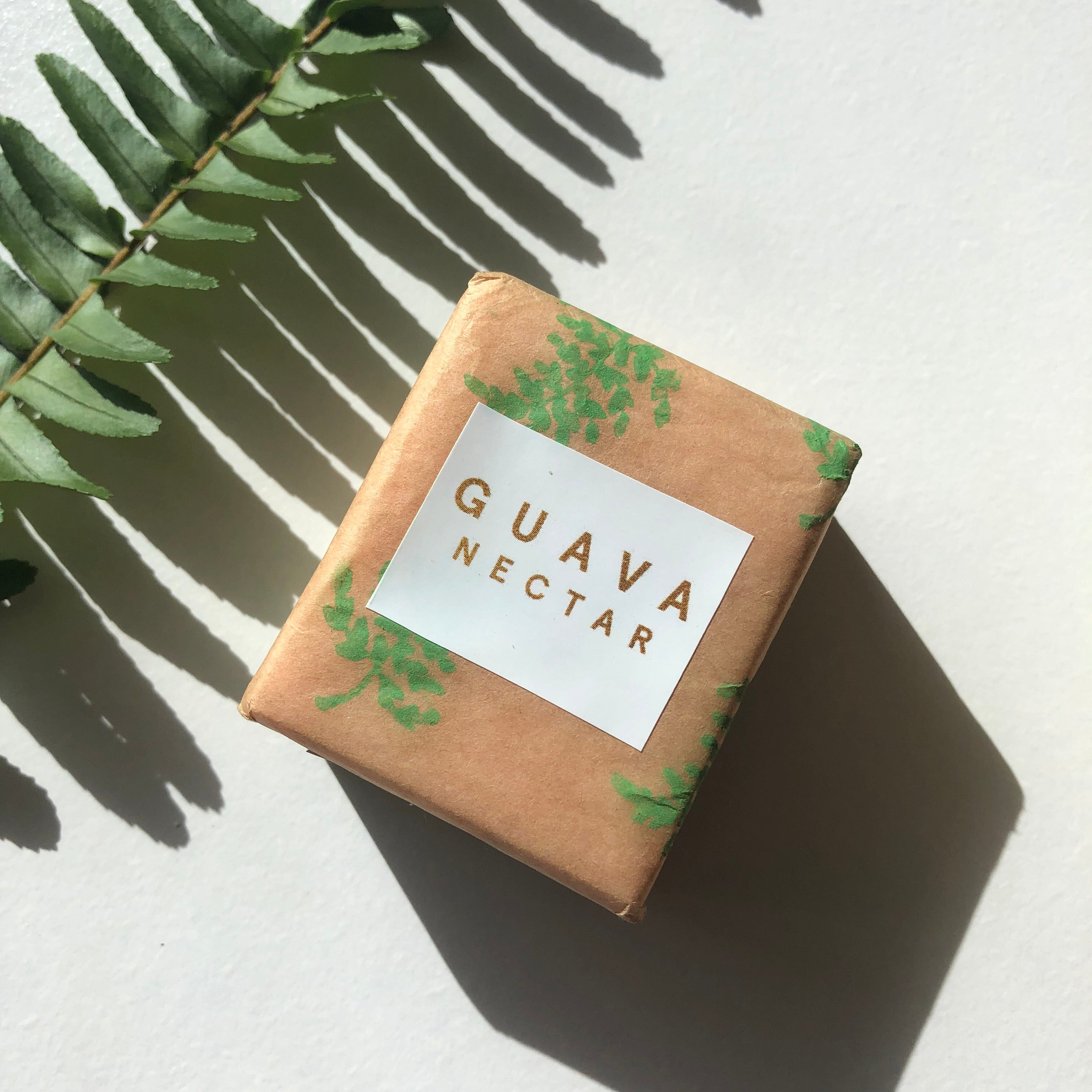 Guava Nectar Soap bar