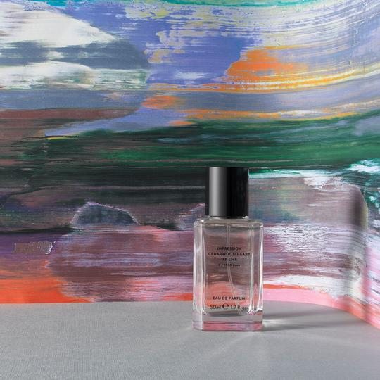 LS:N Global Online: Ostens Strips Back the Fragrance Experience