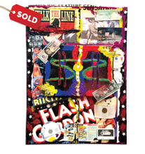 Load image into Gallery viewer, 26. Flash the Cash, Johnny (2014)