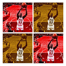 Load image into Gallery viewer, Michael Jordan