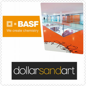 BASF Dollarshot on Floors (2016)