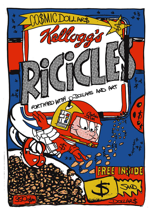 1. Ricicles