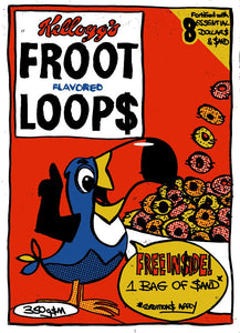 9. Froot Loops