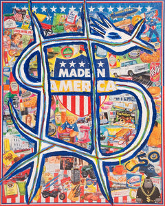 50. Intel 50 Made in America