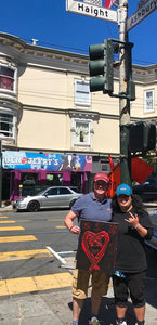 40. Love on Haight