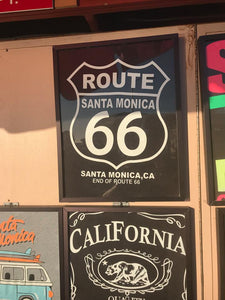 66. Route to Riches 66