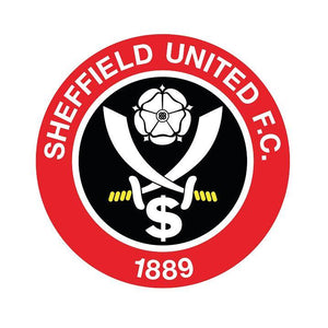 Sheffield United F.C lucky crest