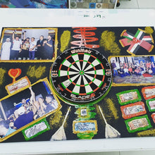 Load image into Gallery viewer, Middle East Darts (2020)