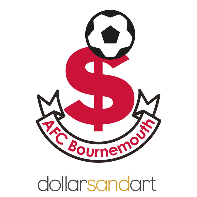 AFC Bournmouth Lucky crest